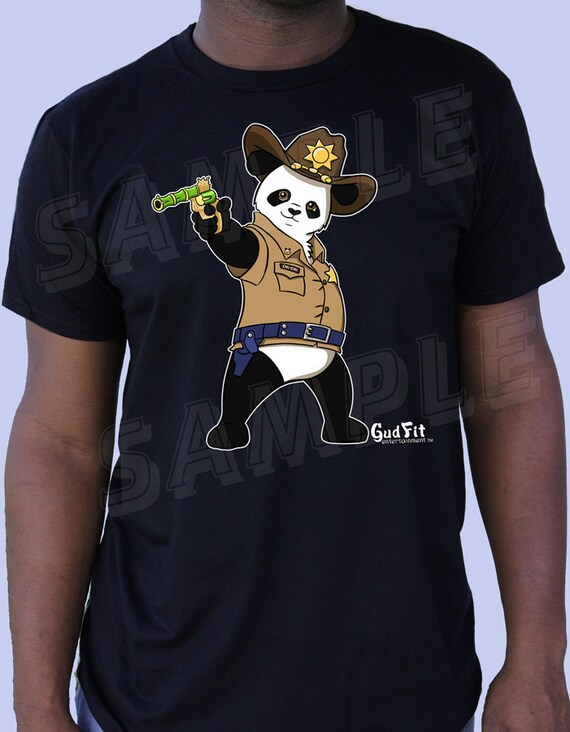 YOUTH - Sheriff Chi-Chi Panda