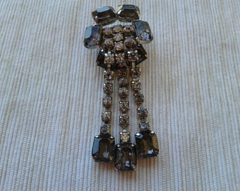 Retro Brooch Free USA Shipping