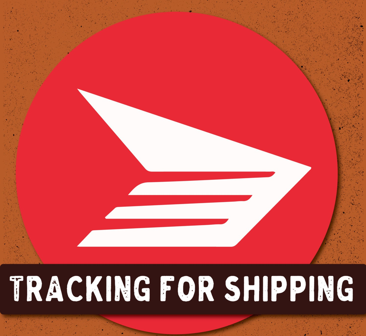 To track your delivery, enter your tracking number: Click here Please note that once entrusted the package to the sender, it will take about days to link the information to the tracking number.