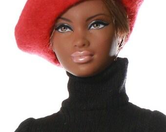 Doll clothes (hat): Jill