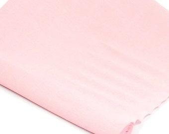 "Italian Crepe Paper - Sweet Pea Pink - 19"" x 98"" Roll"