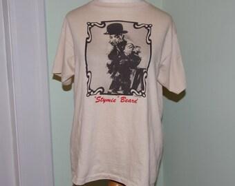 1980 stymie beard t-shirt size large