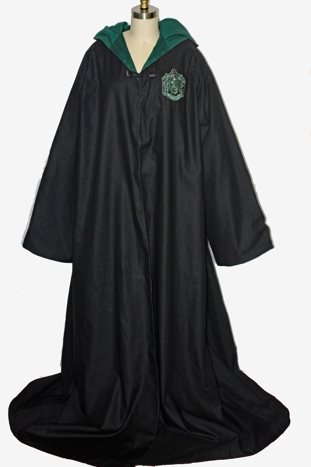 adult harry potter house robe With robes housses