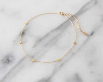 Five Star Choker - M1510