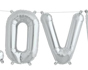Love Balloon Kit