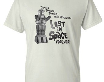 Danger, Lost in Space Forever