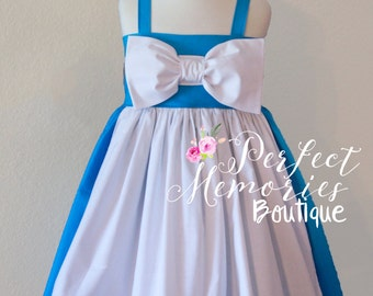 Belle Dress | Beauty and the Beast | Princess Dress | Belle Birthday Party | Belle Costume | Dresses | Disney Vacation | Halloween Costume