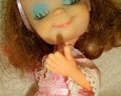 Vintage Uneeda Little Sophisticate Suzana Doll  1967