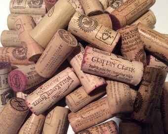 Wine Corks Used 50, All Natural Wine Corks, Craft Corks, Wedding Wine Corks, Wine Cork Supply, Wedding Decorations, Wine Corks, Natural Cork