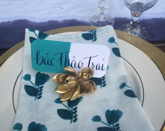 Wedding/Party Place Cards