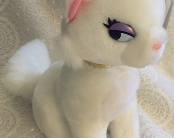 Disney's Aristocats ~ Duchess ~Mint Condition ~ Plush Toy with Tags
