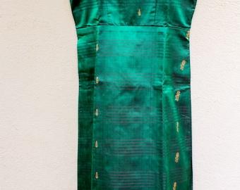 Pure Silk shift dress