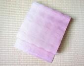 Pastel pink gradation Nag...