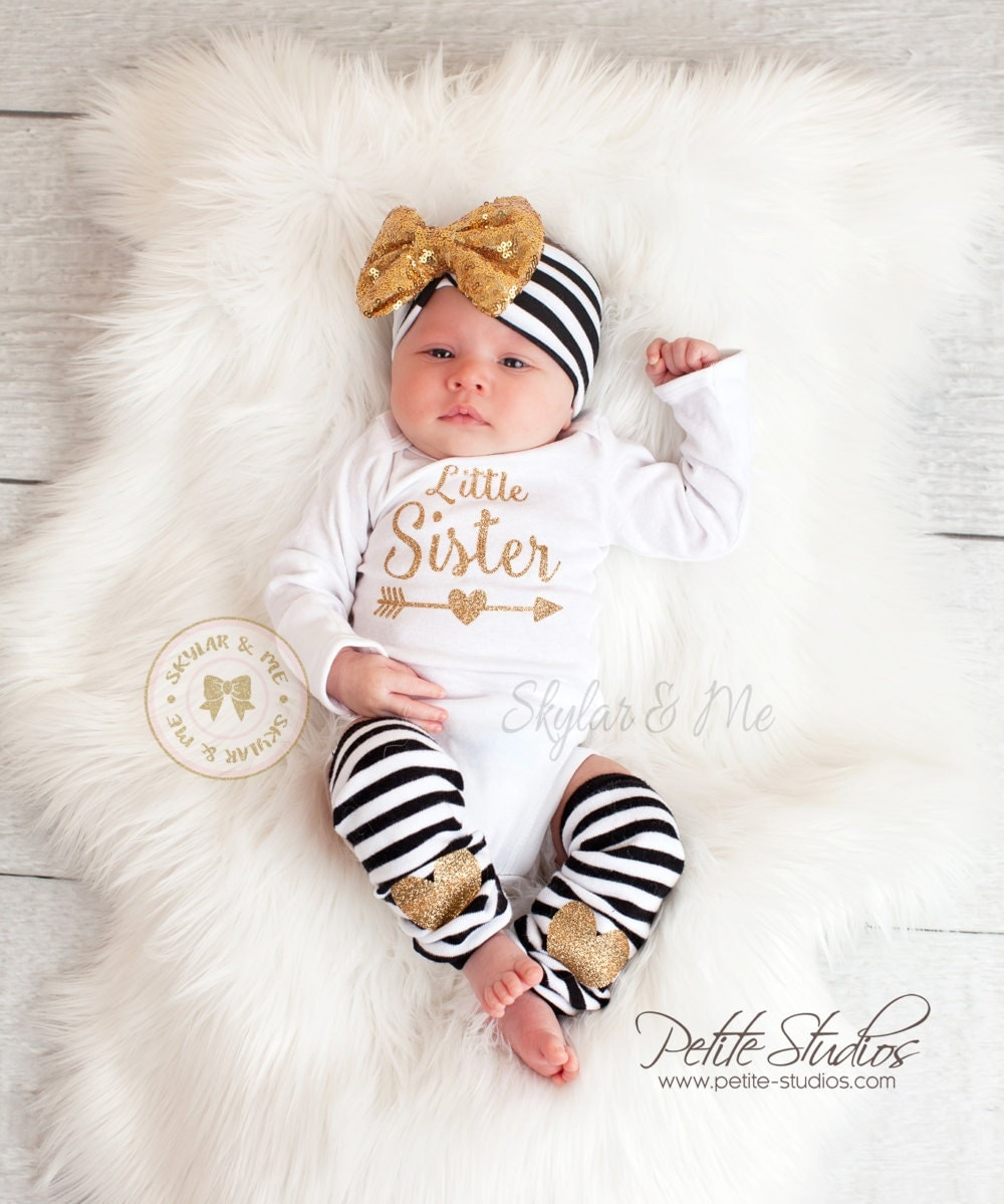 Find great deals on eBay for little sister newborn outfit. Shop with confidence.