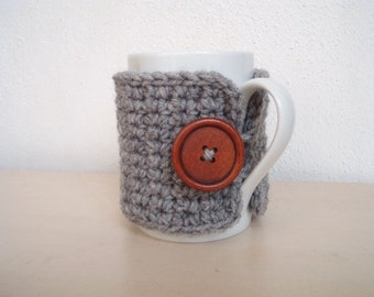 Mug sleeves Coffee Cozy mug Tea cup cozy Coffee cup cozy Mug cozy Coffee cosy Knit mug warmer Coffee mug cover Drink cozy Coffee sleeves