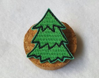 Tree Fabric badge