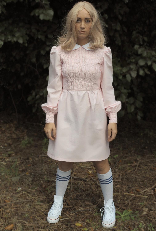 Eleven Dress Stranger Things