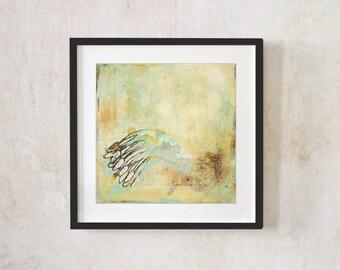 315 - Fine Art Print, Pigment Print, Giclee, Poster, Wall Art Print, Office Decor
