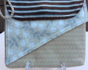 Multi-Pocket Fabric Bag