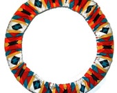Steering Wheel Cover Tribal Multi-Car Accessories-Steer Wheel Cover-Tribal Car Decor-Car Accessory for Women