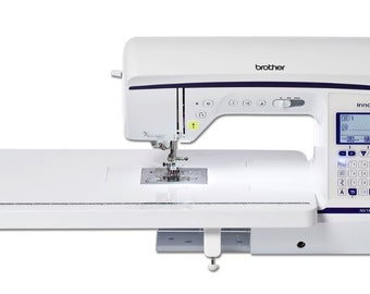 Brother Innov-is 1800Q computerised sewing machine