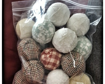 "3"" Ragball Lot (20 count)"