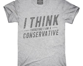 Conservative T-Shirt, Hoodie, Tank Top, Gifts