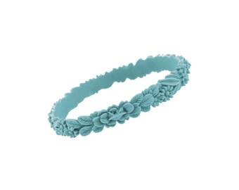 Bracelet BOHO menthe glaciale
