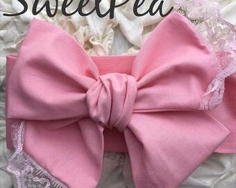SweetPea Headwrap