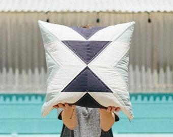 Slow Coast Pillow