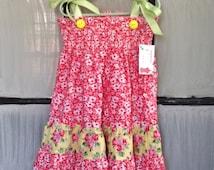 Popular Items For Girls Twirly Dress On Etsy