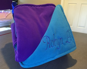 Personalized Thermal Blankets