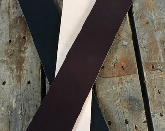 Strop replacement leather straight razor sharpening honing