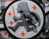 Dark Side Patch - New Sith Order