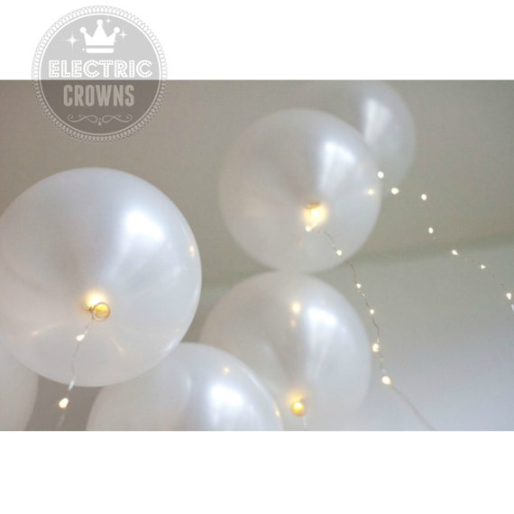 Bachelorette Party Decorations String Lights by ElectricCrowns