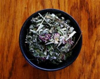TULSI MINERAL BLEND Tea
