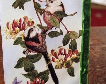 2 Birds in a  Tree