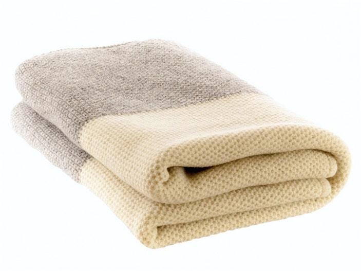 100 merino wool blanket knitted blanket wool blanket. Black Bedroom Furniture Sets. Home Design Ideas