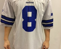 NFL Jerseys - Popular items for dallas cowboy jersey on Etsy