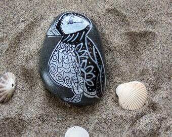 Puffin Beach Stone