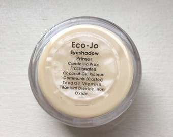 Vegan Eyeshadow Primer Base