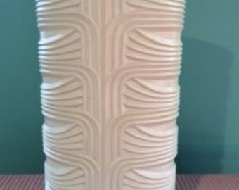 Dialene Better-Maid modernist vase c1960s