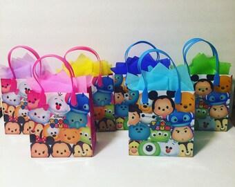 Disney Tsum Tsum party bags (18)