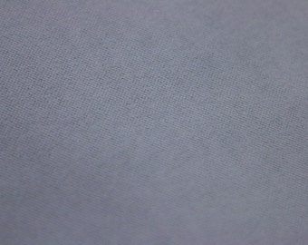 "54"" Light Blue micro suede Upholstery Fabric Upholstery Fabric By the Yard"