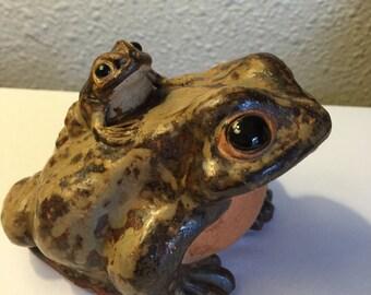 Shigaraki Frog
