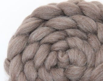 Australian Undyed Corriedale Wool Roving
