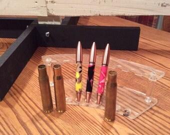 SALE- 50 cal Bullet Pens