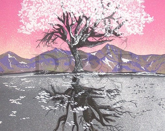 Tree of Life- Print 8.5x11