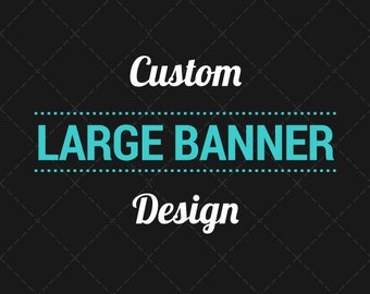Large Banner