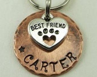 Dog tag, Dog ID tag, Pet tag, Pet ID tag, Dog name tag, Pet name tag, Personalized pet tag, Dog tag for dogs, Unique pet tag, Custom pet tag